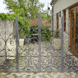 Gates Ref 18