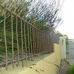 Fencing Ref 9