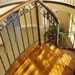 Spiral Stairs Ref 1