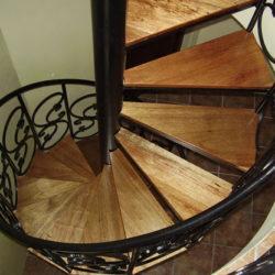 Spiral Stairs Ref 2