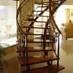 Spiral Stairs Ref 3
