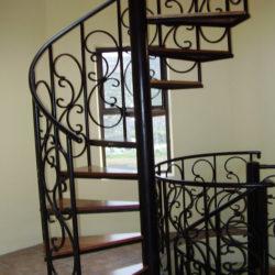 Spiral Stairs Ref 4