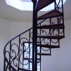 Spiral Stairs Ref 5