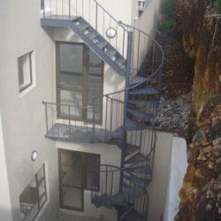 Spiral Stairs Ref 7