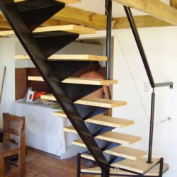 Staircases Ref 4