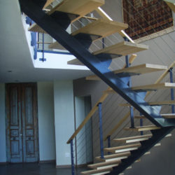 Staircases Ref 5